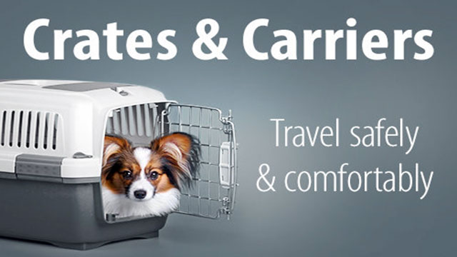 Pet Carriers And Crates For Dog