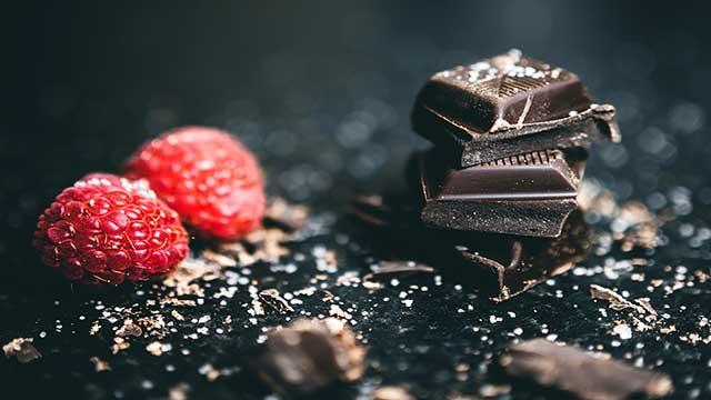 chocolate is also toxic food for dogs